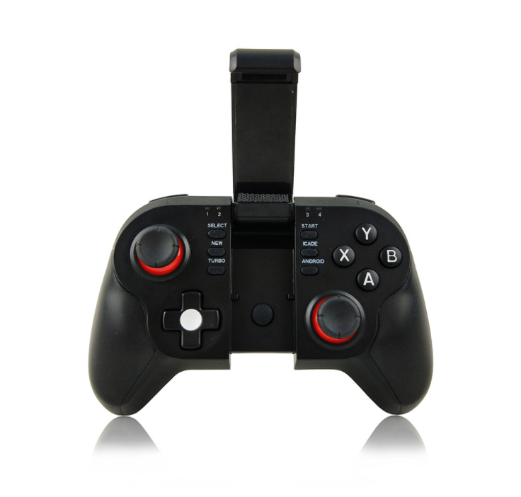 Teresa T12 mobile phone wireless Bluetooth game controller mobile game king to stimulate the battlefield to eat chicken handle